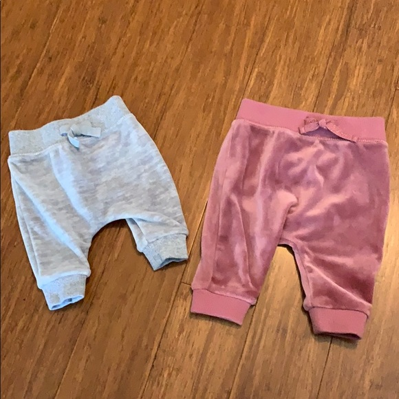 Gymboree Baby Girl Bottoms Infant Clothes 0-3 2T Blue Toddler Jeans Jeggings